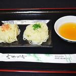 小野製麺有限会社 - 料理写真:半田そーめん