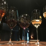 ヴァンサンブル - ワインのフルコース!