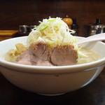 大慶 - 料理写真:もやしらーめん