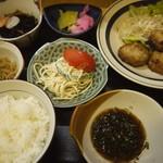 じぃじとばぁば - 料理写真: