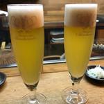 63665366 - 生ビール