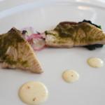 レストラン ラ・マーレ - 魚