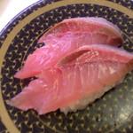 はま寿司 - 寒ブリ