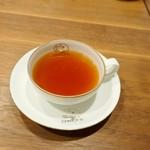 シャトン - マリアージュ フレールの紅茶