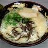 栗ちゃん - 料理写真:ラーメン(600円)