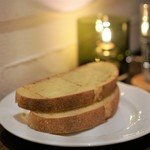 Oliva - 自家製パン