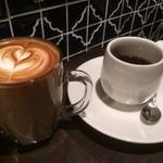 エスジェイオーコーヒー - 久し振りに心から美味しいと思った
