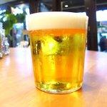 63674802 - 生ビール 540円