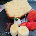 ヒジノワ カフェアンドスペース - 料理写真:
