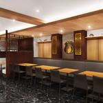 泰平飯店 - 4Fホール