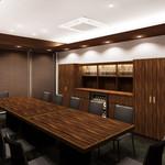 泰平飯店 - 4F個室