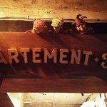 APPARTEMENT 301 -
