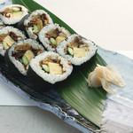 和楽 - お持ち帰り:巻き寿司