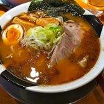 6369659 - 【ら〜麺…780円】2011/1