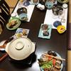 いわない温泉高島旅館 - 料理写真: