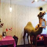 駱駝カフェ -
