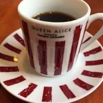 ササユ - コーヒー