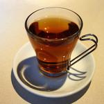 バルタザール  - 三年番茶