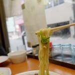 暁 - 麺リフト