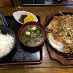 キッチンわびすけ - 料理写真: