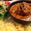 ジャミン - 料理写真:湘南で食べたい10皿に選ばれたクリーミーチキンインド風