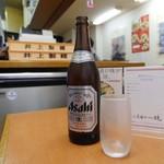 暁 - 瓶ビール