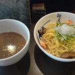 麺屋武蔵 青山 - つめ麺