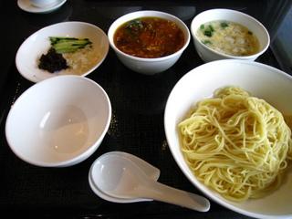 王府麺復活♪ : 皇家龍鳳