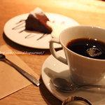 Bocca - ガトーショコラとコーヒー