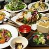 おいしいお酒の和菜ビストロ旬亭 - 料理写真: