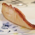 松野寿司 - 煮蛸