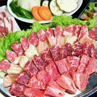 """""""肉""""をおいしく食べていただきたくて・・・"""