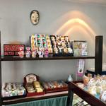 梅果堂 - ご贈答用のお菓子もいっぱいです!!