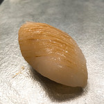 鮨知春 - 貝柱
