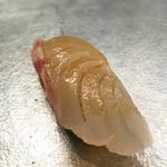 鮨知春 - 鯛