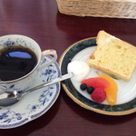 ティースタイル - コーヒーとデザート