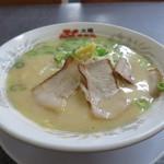 大阪ふくちぁんラーメン - 料理写真: