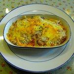 Misty - トマトライスの海鮮ドリア