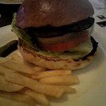 キャッスルロック - ハンバーガー