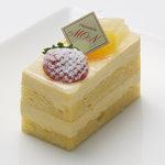 門洋菓子店 - トロピコ(380yen)