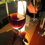 酒茶論 - ここまで色のついた古酒