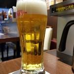 63710078 - ビール(480円外税)