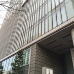 三井ガーデンホテル - 外観