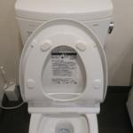 成都 - 厕所