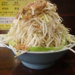 立川マシマシ SSR - 中らーめん・ヤサイマシ(1kg)