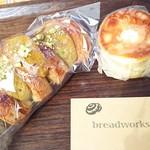 breadworks 表参道