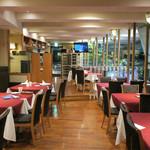 chez MACIO - 2F レストラン @6pm