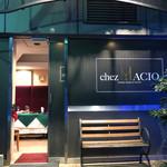 chez MACIO - Chez だけど色はイタリアン
