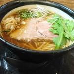 麺乃家 - こっちも美味しそう(*^^*)