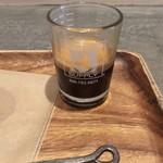 アンモナイト - Espresso Shot W(60cc)
